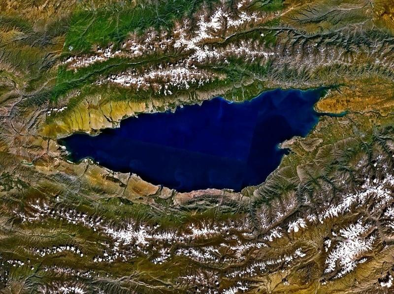 Issıg Göl