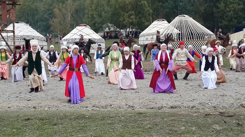 Kırgızistan-1