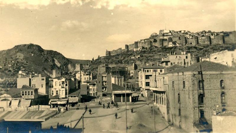 Eski Ankara-2