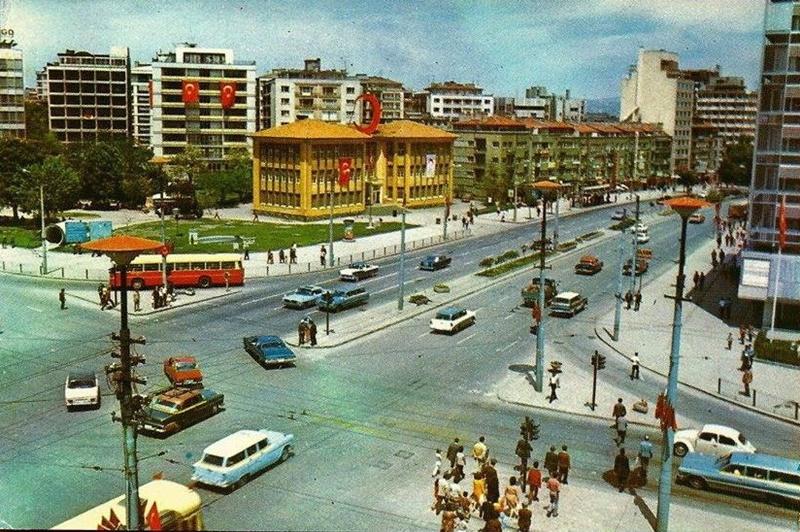 Eski Ankara-5