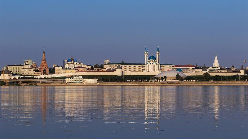Kazan-5