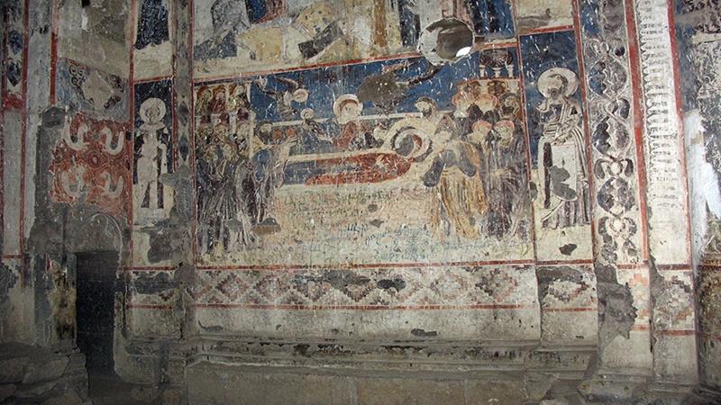 Ani Antik Kenti-112
