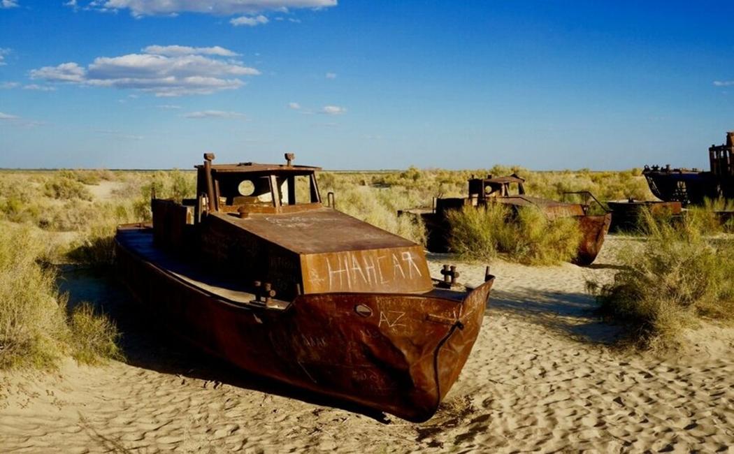 Aral Gölü-04
