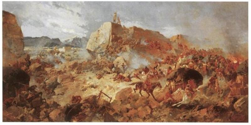 Göktepe Savaşı