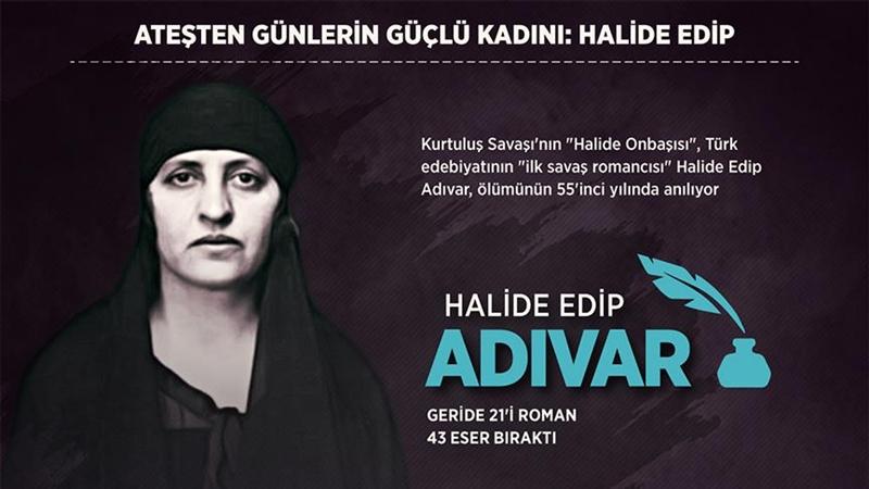 Halide Edip
