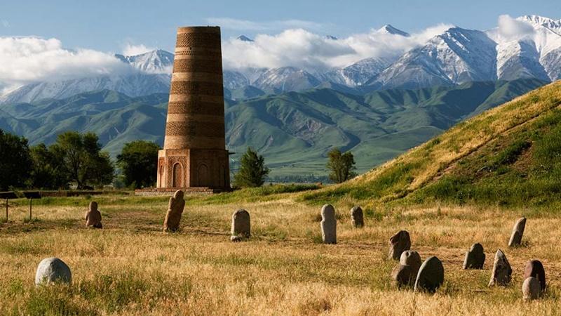 Kırgızistan-3
